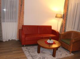 I.M.Apartments 42 m² für 2 Personen