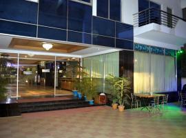 Uni Resort ইউনি রিসোর্ট