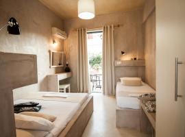 Le 10 migliori strutture di Alikanas, Grecia | Booking.com