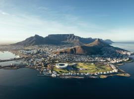 Mouille Point Apartments