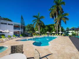 Toby's Resort, hotel in Montego Bay