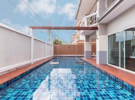 ViewPoint Pool Villa 138