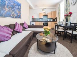 Ilford Central Luxury Apartments