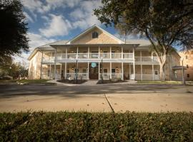 Gruene River Hotel & Retreat