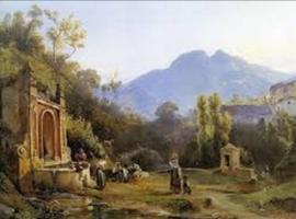La fontana de li Papi