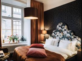 NOFO Hotel; BW Premier Collection, hotel in Stockholm