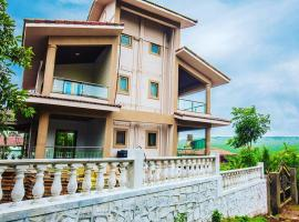 The Golden Hill Resort Bungalows