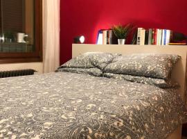 Residence Griffoni, hotel in zona Quadrilatero Bologna, Bologna