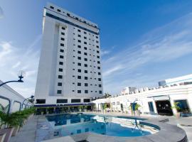 Hotel Sagres، فندق في بيليم