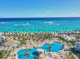 Luxury Bahia Principe Ambar - Adults Only
