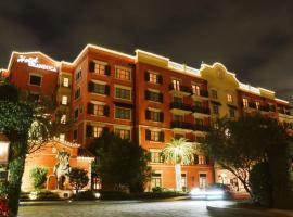 Los 10 mejores hoteles 5 estrellas en Houston, EE.UU ...