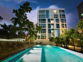 DeeProm Pattaya Hotel