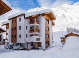 Alpshotel Bergland