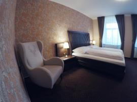 Hotel Orličan