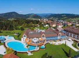 Terme Zrece - Hotel Vital