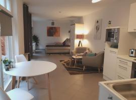 Studioapartment G16 - in exklusiver Innenstadtlage