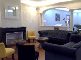 GOOD KNIGHT, hôtel à Carcassonne