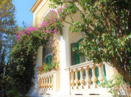 Alchimia, villa à Mesagne