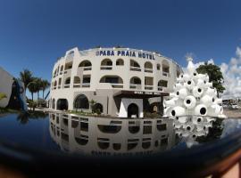 Opaba Praia Hotel, hôtel à Ilhéus