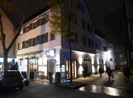 cityhotel, hotel near Haldern Pop Festival, Bocholt