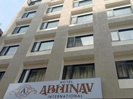 Hotel Abhinav International