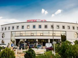 Arta Hotel, hotel in Timişoara