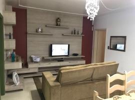 Apartamento no Centro de Caxias do Sul