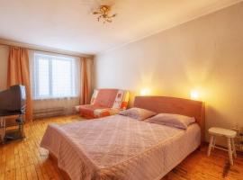 ManageComfort Tepliy Stan, отель в Москве