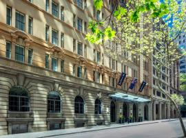 The 30 best hotels near Federal Court of Australia in Sydney