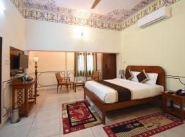 Virasat Mahal Heritage Hotel