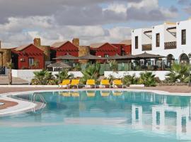 Fuerteventura Beach Club, semesterpark i Caleta De Fuste