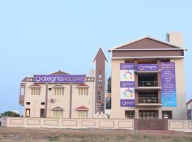Alegria Resorts and Spa