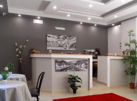 Hotel Midtown Milano, hotel near Milan Linate Airport - LIN,