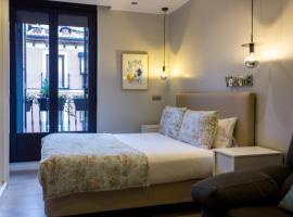 Arenal Suites Preciados