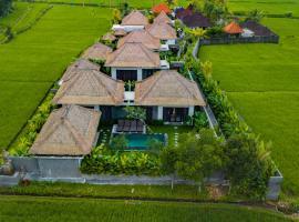Three Gold Luxury Private Villas