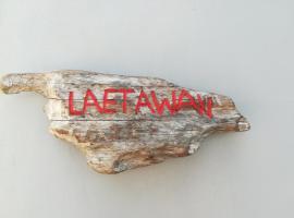 Lae Tawan Bungalow