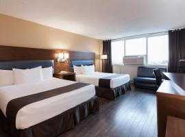 Hotel Espresso Montreal Centre-Ville / Downtown
