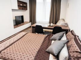 Apartment in apart house Radius, апартаменты/квартира в Екатеринбурге