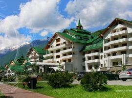 Grand Hotel Polyana, hotel near Karusel-11, Estosadok