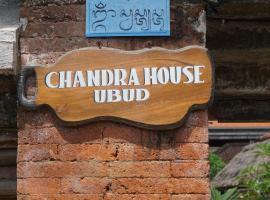 Chandra house ubud