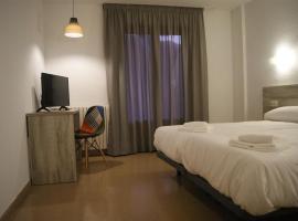 Hotel del Bisset