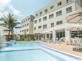 Hotel Vivenda dos Arrecifes, hotel near Merepe Beach, Porto De Galinhas