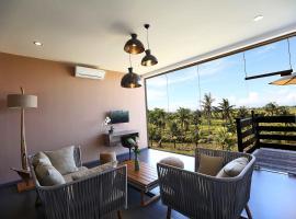 Williams Place Apartment Bali