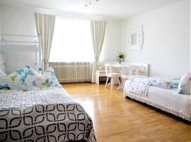 Apartment Classic Salzburg