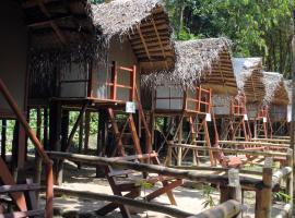 Kumbuk Sevena Adventure Camp