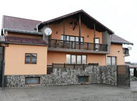 Casa Tompa
