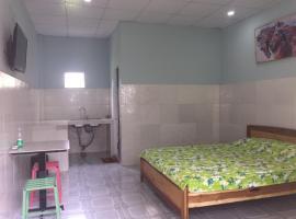 Sophi Hostel 2