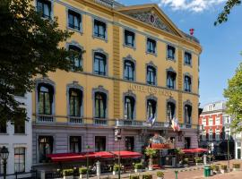 Hotel Des Indes The Hague, hotel em Haia