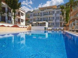 Kalkan Dream Hotel