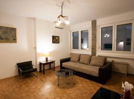 GreatStay Apartment - Republic Square